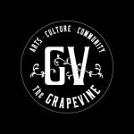 Grapevine Black 396x396