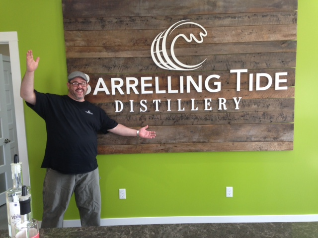 Dinner_Out___Russell_Murphy_of_Barrelling_Tide_Distillery