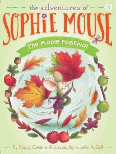 sophie-mouse